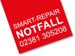 Smart Repair Notfall Telefonnummer